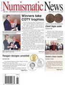 Numismatic News Magazine 3/1/2016