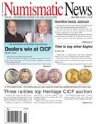Numismatic News Magazine 5/10/2016