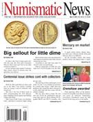 Numismatic News Magazine 5/17/2016