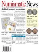 Numismatic News Magazine 5/31/2016