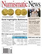 Numismatic News Magazine 5/3/2016