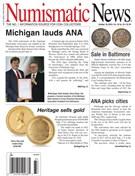 Numismatic News Magazine 10/18/2016