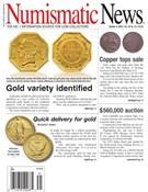 Numismatic News Magazine 10/4/2016