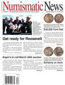Numismatic News Magazine 9/20/2016