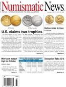Numismatic News Magazine 12/1/2015