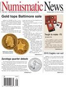 Numismatic News Magazine 12/8/2015