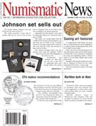 Numismatic News Magazine 11/17/2015
