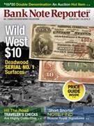 Bank Note Reporter Magazine 8/1/2017