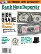 Bank Note Reporter Magazine 3/1/2017
