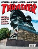Thrasher Magazine 8/1/2014