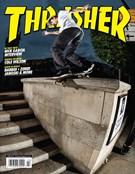 Thrasher Magazine 2/1/2017