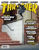 Thrasher Magazine 7/1/2014