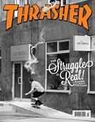 Thrasher Magazine 7/1/2017