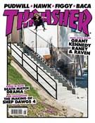 Thrasher Magazine 6/1/2014