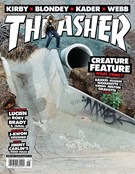 Thrasher Magazine 6/1/2017