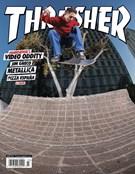 Thrasher Magazine 3/1/2017