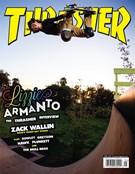 Thrasher Magazine 5/1/2017
