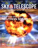 Sky & Telescope Magazine 7/1/2017