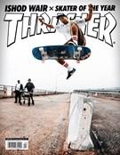 Thrasher Magazine 4/1/2014