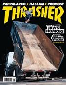 Thrasher Magazine 5/1/2014