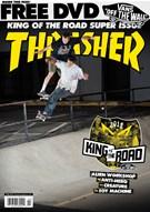 Thrasher Magazine 2/1/2013
