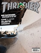 Thrasher Magazine 3/1/2013