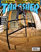 Thrasher Magazine 2/1/2012