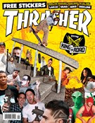 Thrasher Magazine 1/1/2012