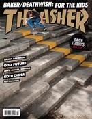 Thrasher Magazine 3/1/2012