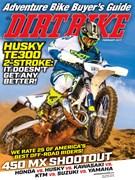 Dirt Bike Magazine 2/1/2017