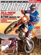 Dirt Bike Magazine 1/1/2017
