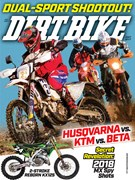 Dirt Bike Magazine 7/1/2017
