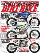 Dirt Bike Magazine 6/1/2017