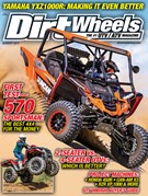 Dirt Wheels Magazine 8/1/2017