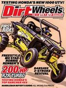 Dirt Wheels Magazine 3/1/2017