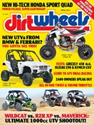 Dirt Wheels Magazine 4/1/2014