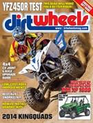 Dirt Wheels Magazine 12/1/2013