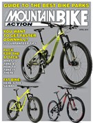 Mountain Bike Action Magazine 4/1/2015