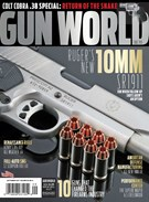 Gun World Magazine 9/1/2017