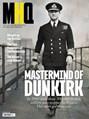 MHQ Military History Quarterly Magazine | 9/2017 Cover