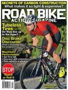 Road Bike Action Magazine 4/1/2013