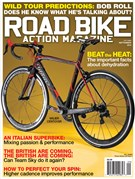 Road Bike Action Magazine 9/1/2013