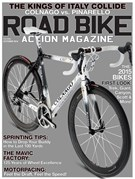 Road Bike Action Magazine 10/1/2014