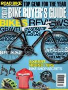 Road Bike Action Magazine 2/1/2017