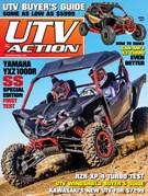 UTV Action Magazine 4/1/2017