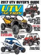 UTV Action Magazine 1/1/2017