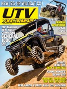 UTV Action Magazine 7/1/2017
