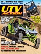 UTV Action Magazine 3/1/2017