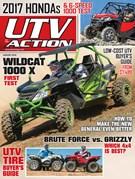 UTV Action Magazine 8/1/2016