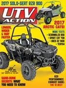 UTV Action Magazine 10/1/2016